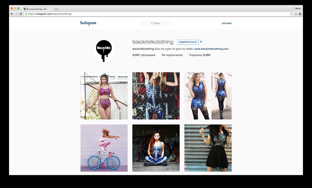 Азбука Instagram или чек-лист успешного профиля