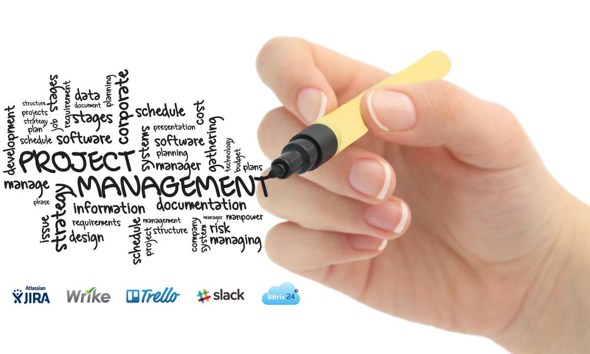 43 полезных сервиса для управления проектами