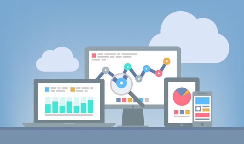 Анализ сайта - 14 инструментов веб-аналитика